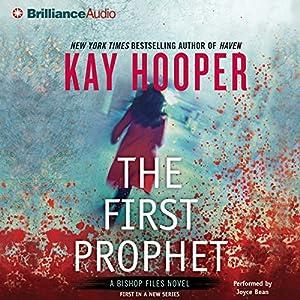 The First Prophet Audiobook