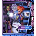 Monster High Clawdeen Wolf Howleen Wolf Twin Werewolf Sisters