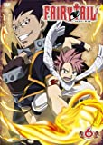 FAIRY TAIL 6 [DVD]
