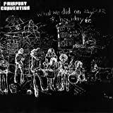 What We Did on Our Holidays [VINYL] Fairport Convention