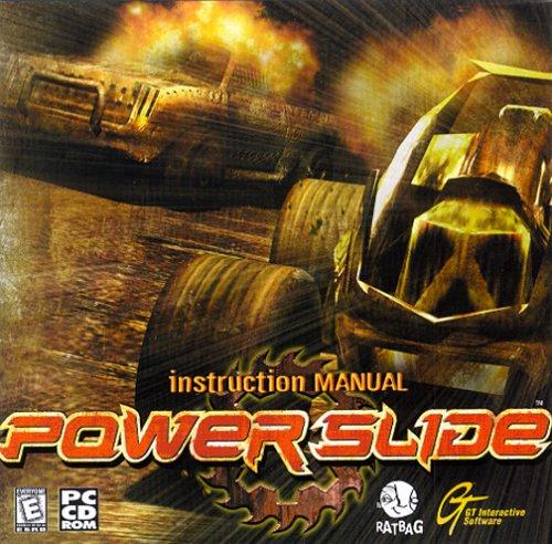 Powerslide Pc Game