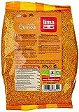 Lima Quinoa Bio 500 g