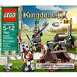 LEGO Kingdoms Knight S Showdown 7950