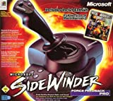 Sidewinder Force Feedback Pro - Including Mech Warrior 3