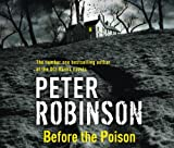 Before the Poison Peter Robinson