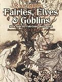 Rackham's Fairies, Elves & Goblins