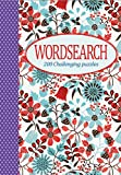 Wordsearch (Purple Star Spine): 200 Challenging Puzzles (Elegant Puzzle)