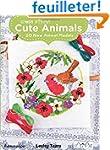 Cross Stitch Cute Animals: 20 New Ani...