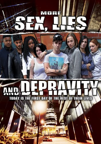 More Sex, Lies And Depravity