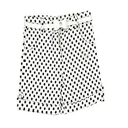 Titrit polka dot girls shorts