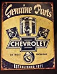 Chevrolet Chevy Genuine Parts Pistons...