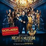 Nachts im Museum - Das geheimnisvolle Grabmal (Original Motion Picture Soundtrack)