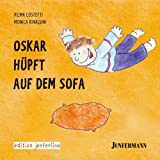 Bed�rfnisse und Strategien / Oskar h�pft auf dem Sofa (Amazon.de)