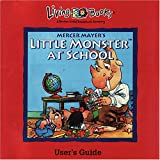 Little Monster at school (Living books)