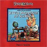 Little Monster at school (Living books)