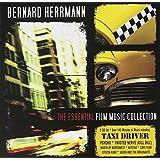 Bernard Herrmann: The Essential Film Collection