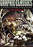 img - for Graphic Classics: H. G. Wells (2nd Edition) (Graphic Classics (Eureka)) book / textbook / text book