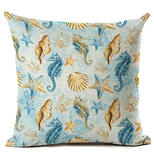 61AGj9OKe6L The Best Nautical Pillows and Throw Pillows