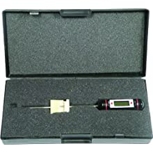Adam Equipment Temperature Sensor Calibration Kit, For PMB Moisture Analyzers