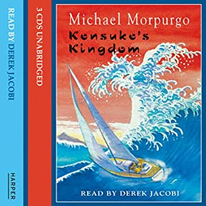 Kensuke's Kingdom Audiobook