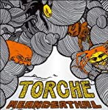 Meanderthal by Torche (2008) Audio CD
