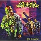 Hell on Earth [Vinyl LP] [Vinyl LP]