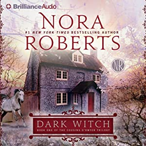 Dark Witch Audiobook