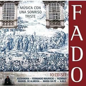 Fado (Coffret 10CD)