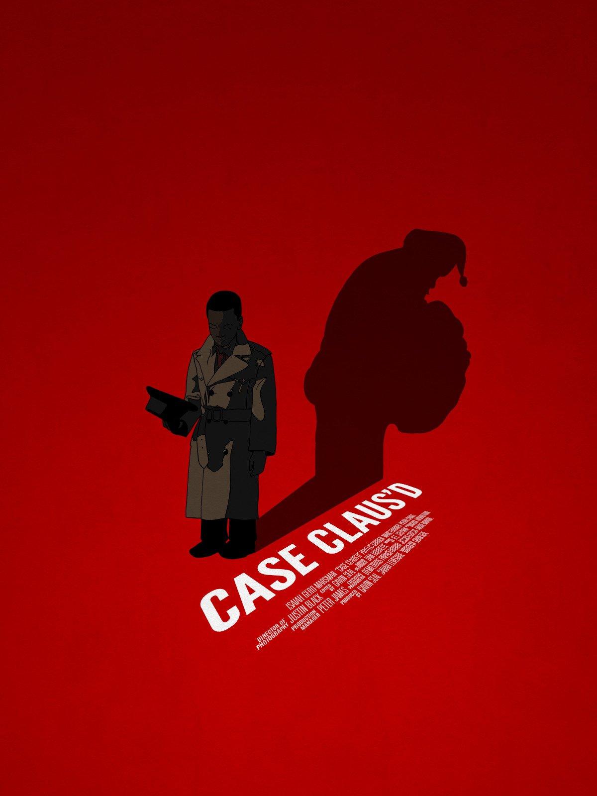 Case Claus'd