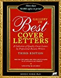 img - for Gallery of Best Cover Letters: Collection of Quality Cover Letters by Professional Resume Writers book / textbook / text book