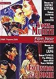 Voces De Muerte (1948) / Encuentros En La Noche (1952) (Import)