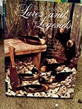 img - for Louisiana Lures and Legends. The Decoy Collection of Brian Cheramie and Period Photography of David L. Hall. book / textbook / text book