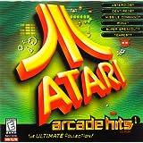 Atari Arcade Hits #1 - Jewel Case (PC)