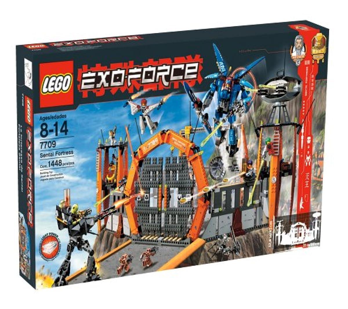 [해외] LEGO EXO-FORCE SENTAI FORTRESS-4287140