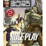 Game Guru: Role-Playing Gamesby Dave Morris