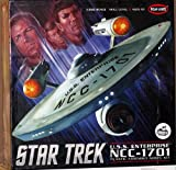 PolarLights 1/350 Star Trek U.S.S. TOK Enterprise NCC-1701