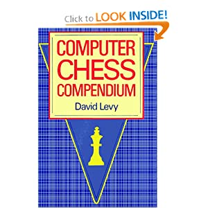 Computer Chess Compendium David N. L. Levy