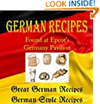German Recipes Found at Epcot's Germa...