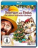 Pettersson & Findus - Das schönste Weihnachten überhaupt - Blu-ray
