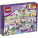 LEGO Friends 41058: Heartlake Shopping Mall
