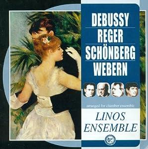 Webern a.: 6 Pieces Op. 6 /