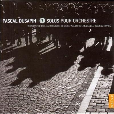 Pascal Dusapin 61AHTu6vylL._SS400_