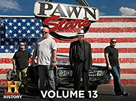 Pawn Stars Season 13 [HD]