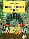 Tim & Struppi: Tim und Struppi, Carlsen Comics, Neuausgabe, Bd.7, König Ottokars Zepter title=