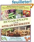 Sugar Snaps & Strawberries: Simple So...