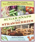 Sugar Snaps and Strawberries: Simple...