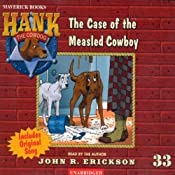 The Case of the Measled Cowboy | John R. Erickson