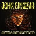 Melinas Mordgespenster (John Sinclair Sonderedition 6) Hörspiel von Jason Dark Gesprochen von: Dietmar Wunder, Alexandra Lange