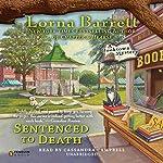 Sentenced to Death: A Booktown Mystery | Lorna Barrett