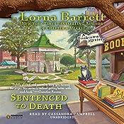 Sentenced to Death: A Booktown Mystery   Lorna Barrett